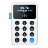 iZettle - Terminal de pago Bluetooth - Blanco