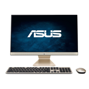 "Asus - All in One de 23.8"" - Core i5 - Intel HD - Memoria de 8GB - Disco duro de 1TB - Negro"