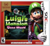 3DS Ns Luigis Mansion Dark Moon