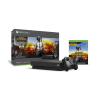 Consola Xbox One X 1TB + Playerunknowns Battlegrounds