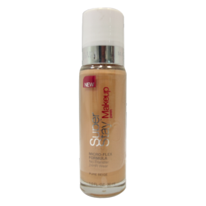 Maybelline Super stay pure
