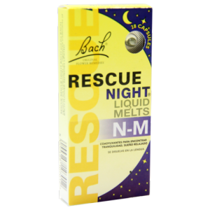 Bach Rescue Night N-M 36