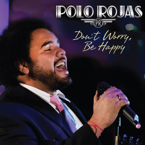 Cd Polo Rojas-Don´t Worry Be Happy ... 93280762c88c2