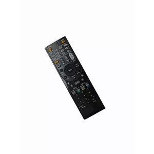 Lr Generic Remote Control Fit For Rc-710m Rc-880m Ht-r560 Tx